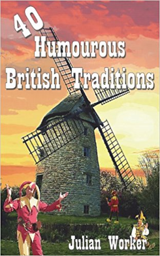 40 Humourous British Traditions – Recent Reviews