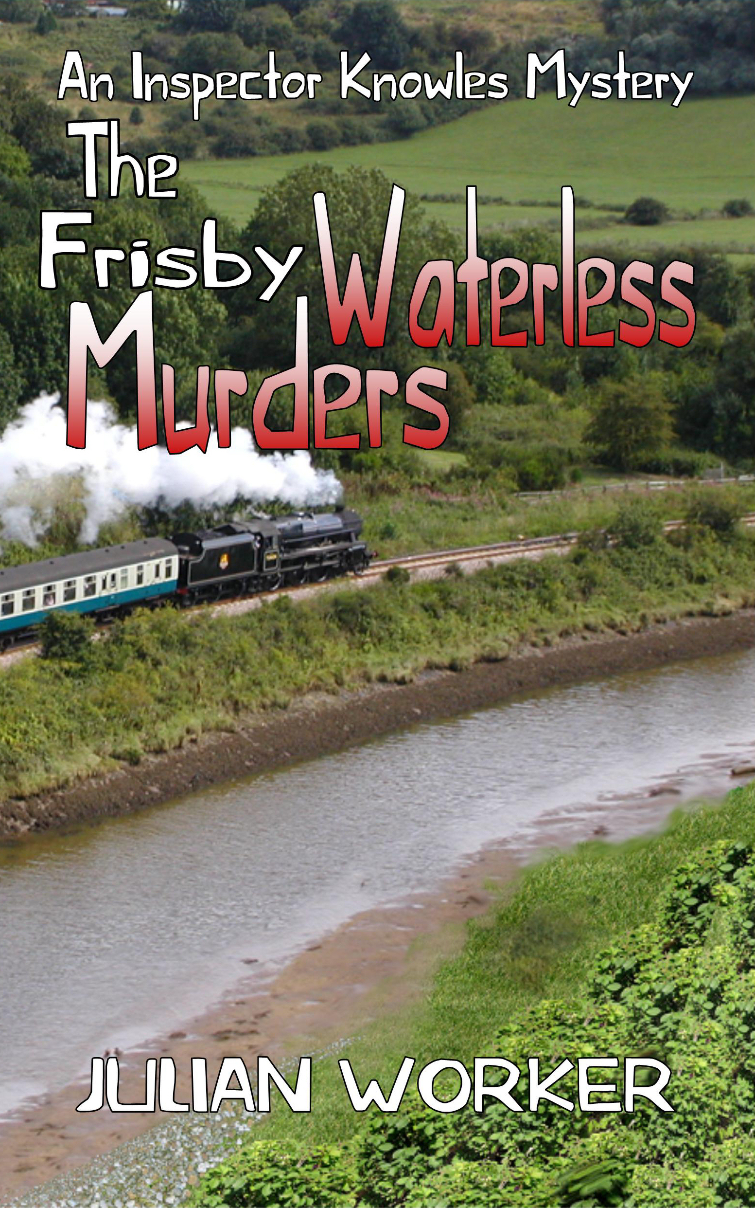 The Frisby Waterless Murders – 36