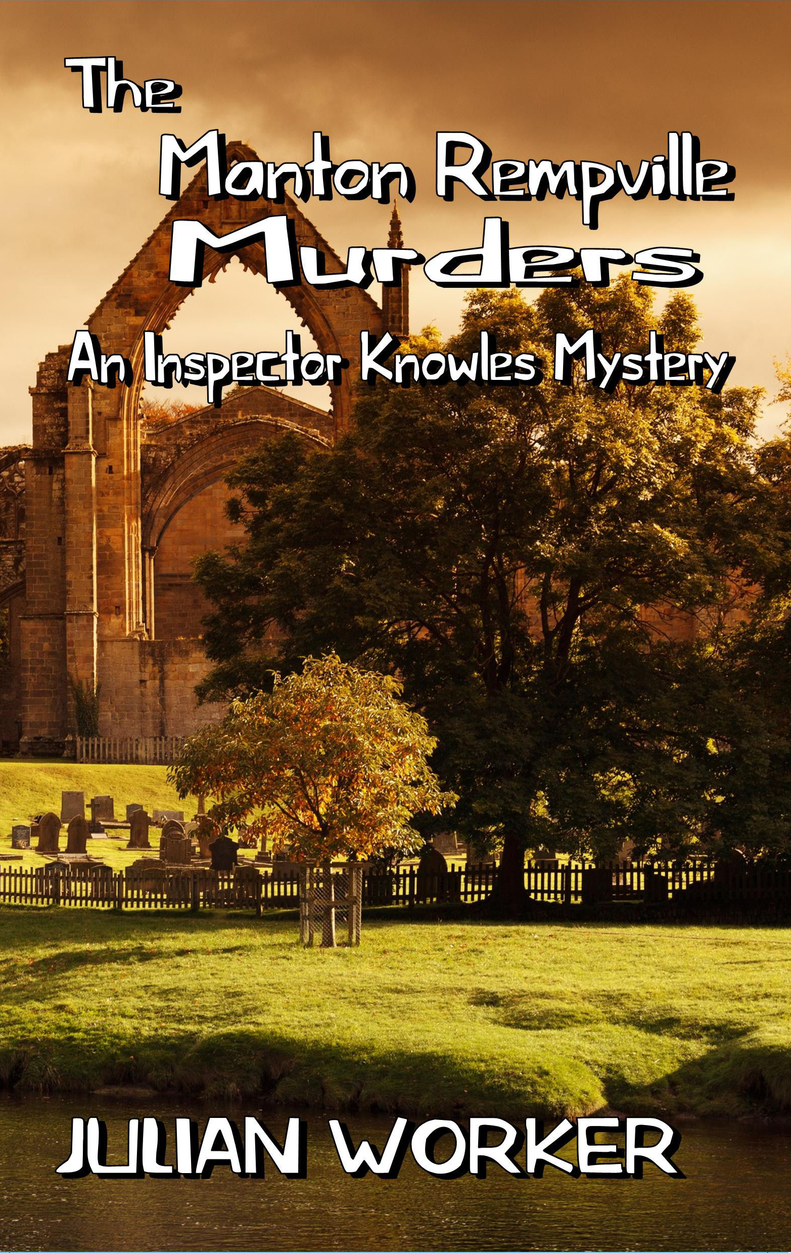 The Manton Rempville Murders – 9