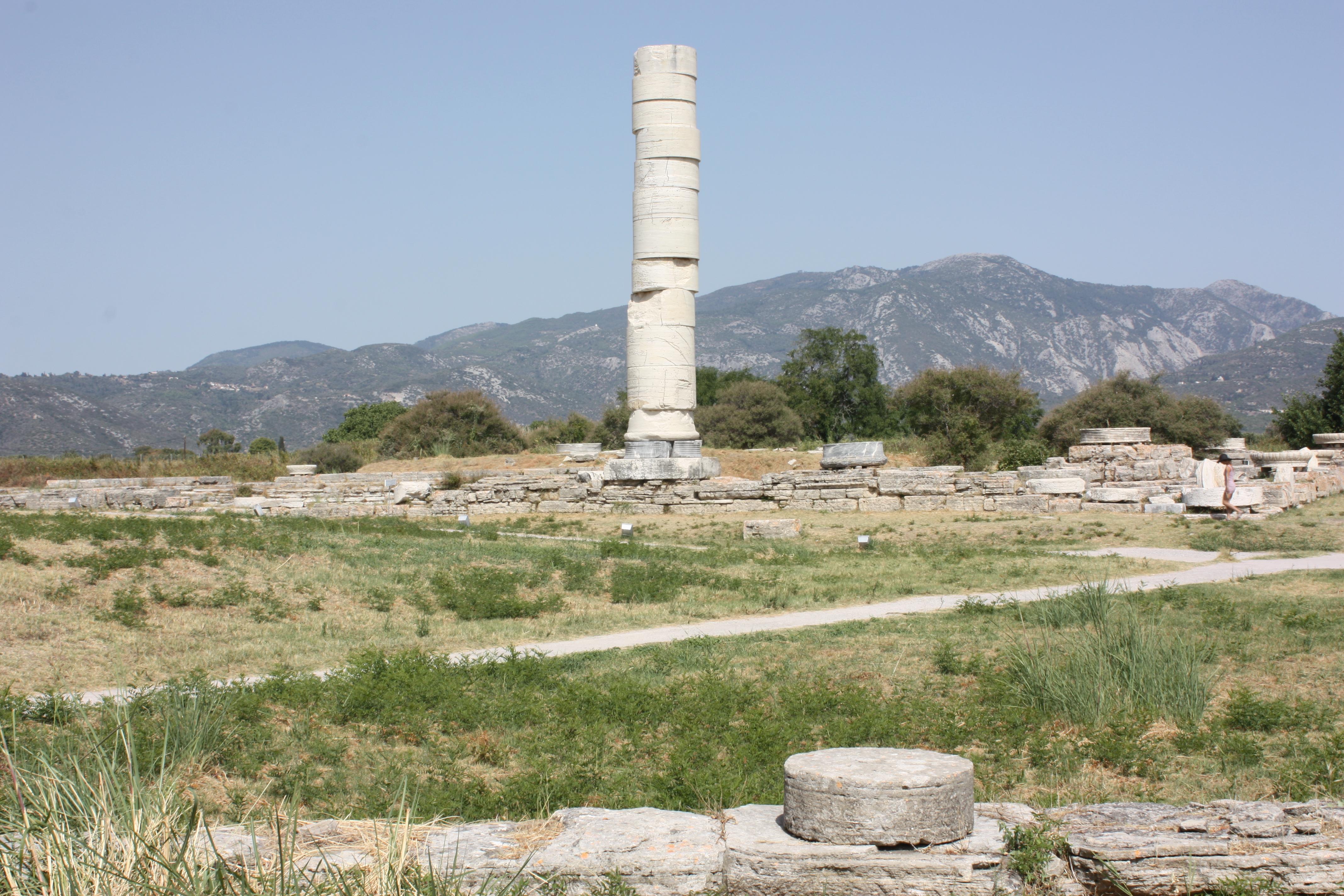 Samos – 1