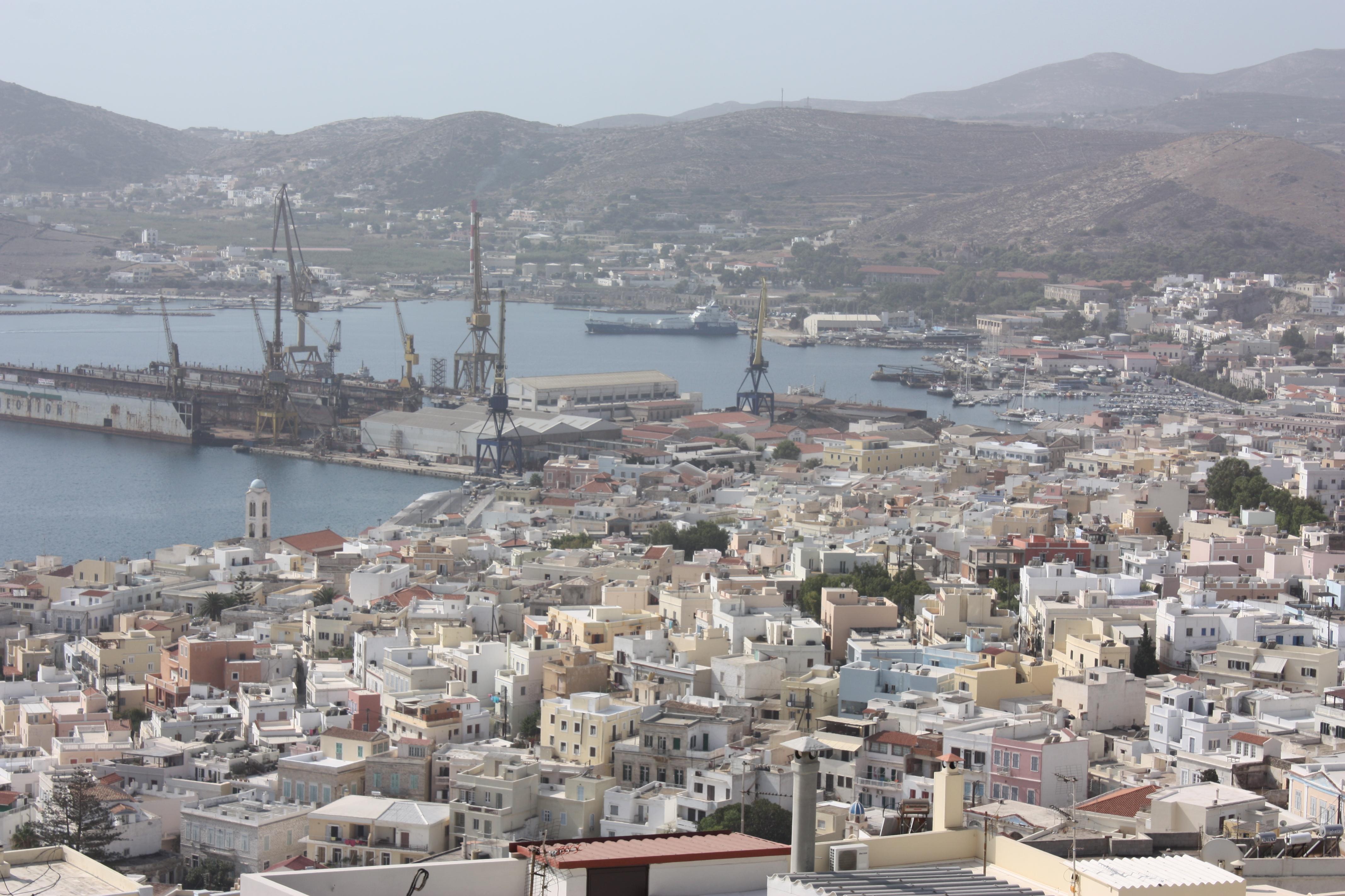 Syros – 1