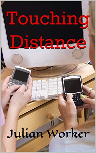 Touching distance – book