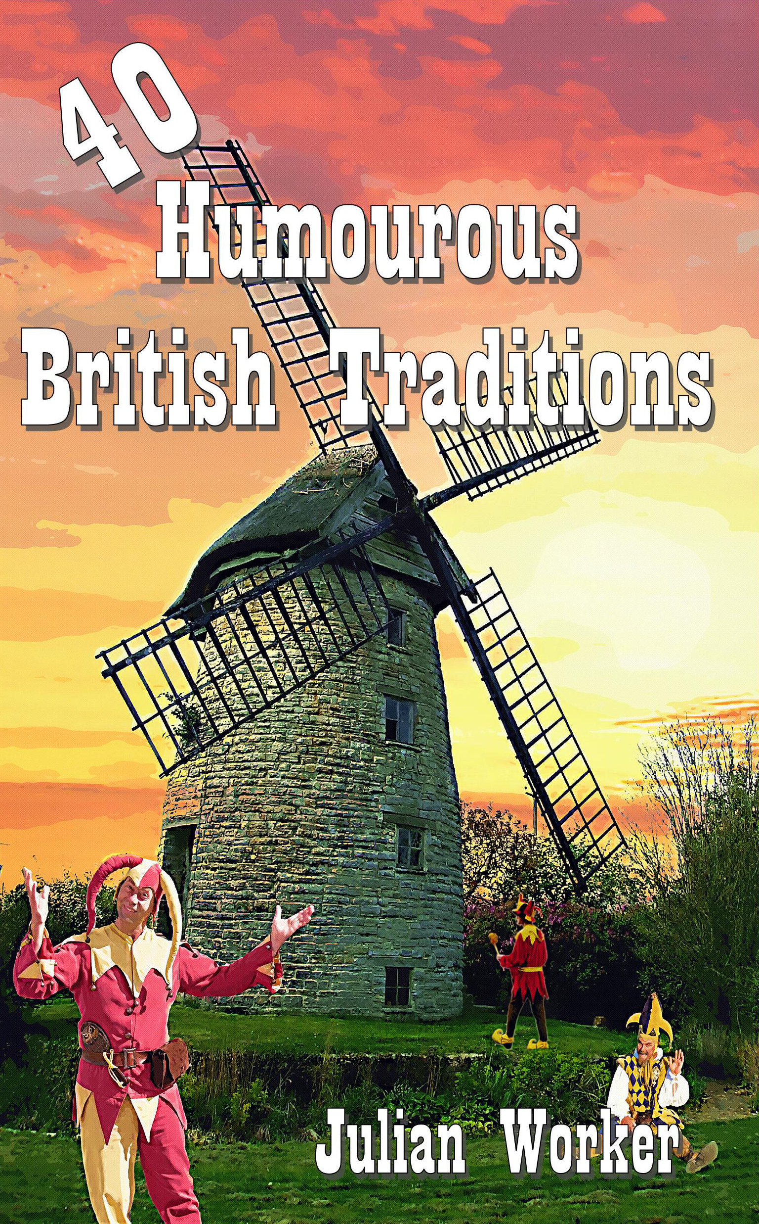 40 Humourous British Traditions