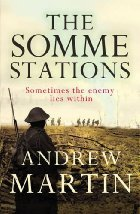 Book Review – The Somme Stations
